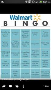 CORP WOLF PAC WALMART Bingo - both beer & diapers