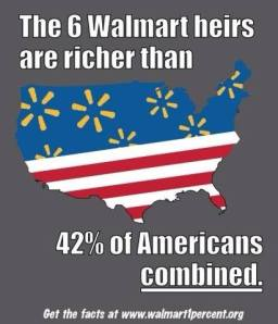 CORP WOLF PAC WALMART HEIRS - Own more than - Map of America (2)