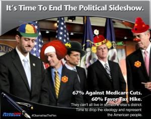 ST WI CLOWNS RYAN - CANTOR PENCE BOEHNER (2)
