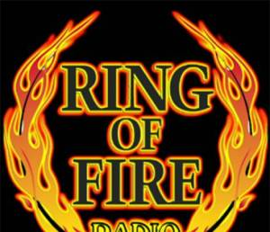 MEDIA RING OF FIRE RADIO