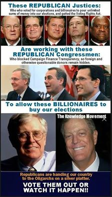 SC CU S-COURT 5 Working With Republican Congress Leaders Who Work For The Koch Brothers
