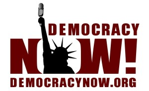 MEDIA PROG DemocracyNow Logo