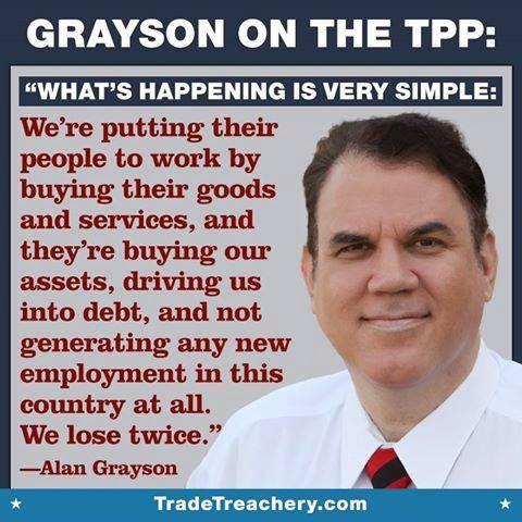 ST FL ALAN GRAYSON - TPP