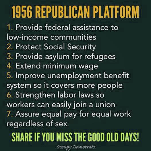 101_ GOP BC - 1956 Republican Platform