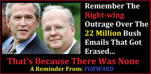 101_ GOP BUSH EMAIL ERASED 22 Million