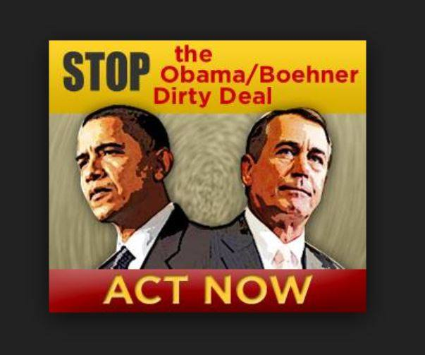 0002F_ UNION TPP Stop The OBAMA BOEHNER DIRTY DEAL