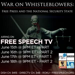 MEDIA PROGRESSSIVE FREE SPEECH TV