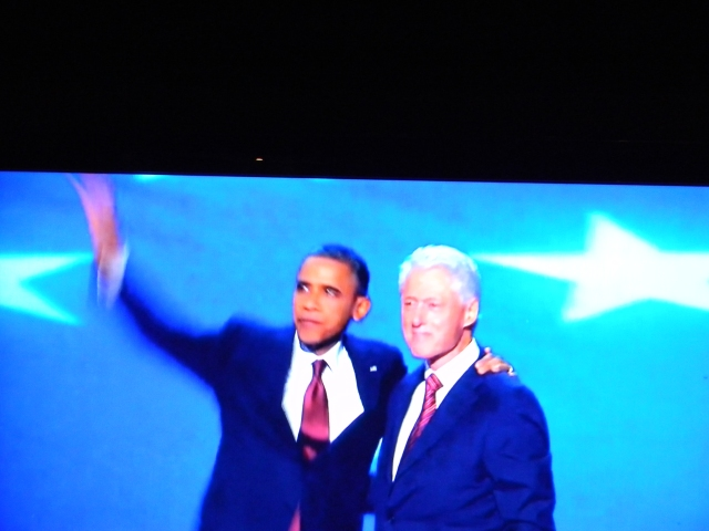 POTUS 42 Bill Clinton 9-17-12 062