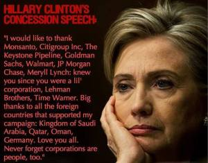 0001K_ BANKS CORPORATIONS - ST NY HILLARY CLINTON