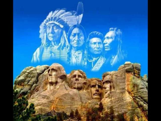 original-americans-4-chiefs-in-clouds-above-mount-rushmore-washington-lincoln